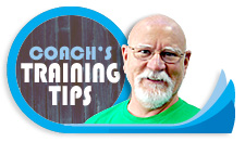 Coach's Training Tips